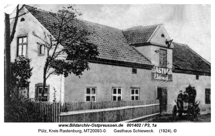 Pülz, Gasthaus Schieweck