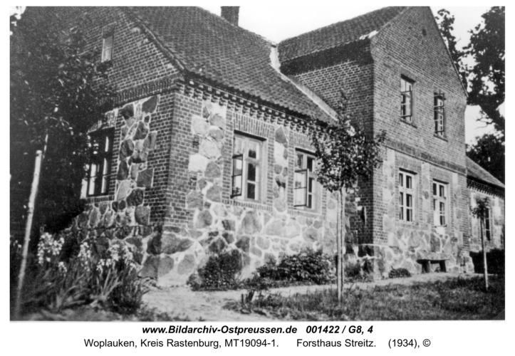 Forsthaus Streitz