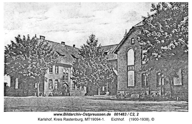 Carlshof, Eichhof