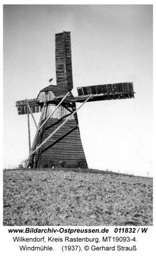 Wilkendorf, Windmühle