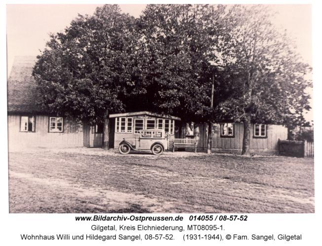Gilgetal 52, Wohnhaus Willi und Hildegard Sangel, 08-57-52