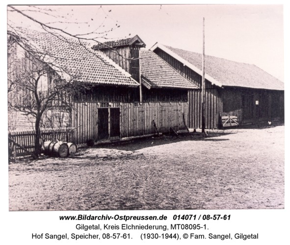 Gilgetal 61, Hof Sangel, Speicher, 08-57-61