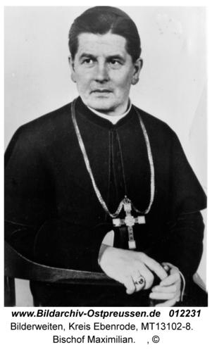 Bilderweiten, Bischof Maximilian