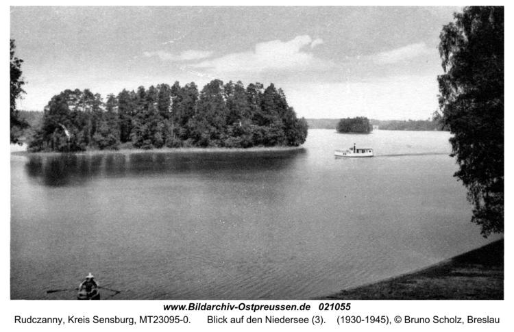 Niedersee, Blick auf den Niedersee (3)