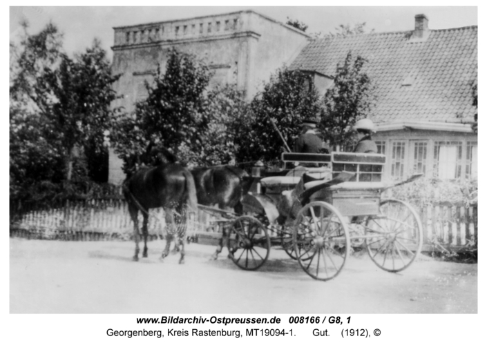 Georgenberg, Gut