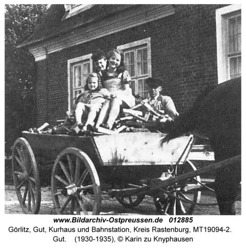 Görlitz, Gut