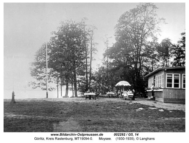 Görlitz, Moysee