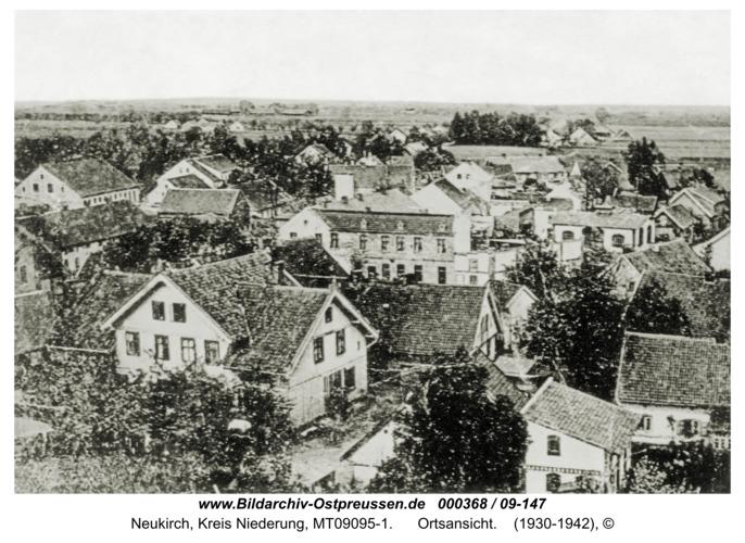 Neukirch, Ortsansicht