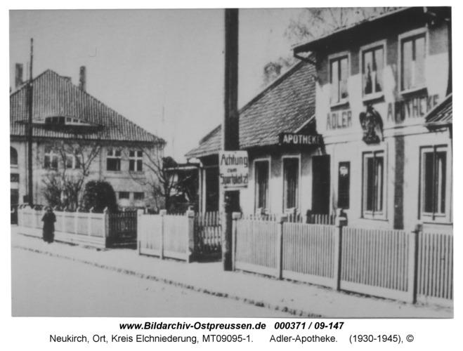 Neukirch, Adler-Apotheke