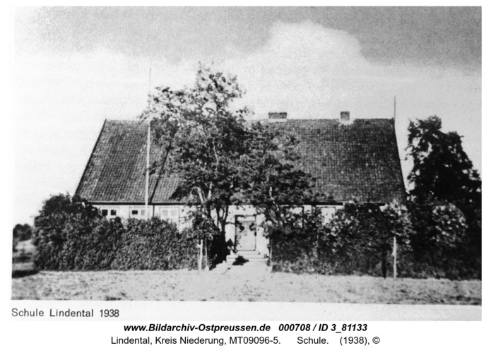 Lindental, Schule