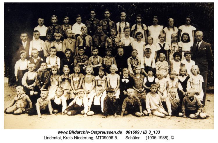 Lindental, Schüler