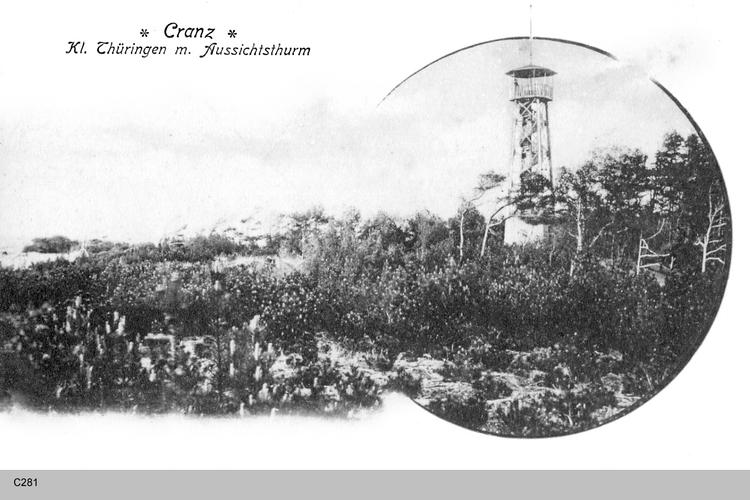 Cranz, Klein Thüringen