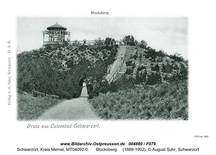 Schwarzort, Blocksberg