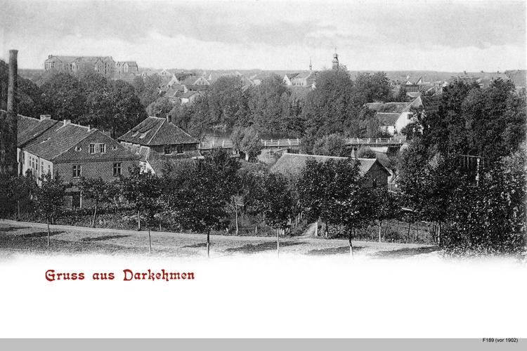 Darkehmen