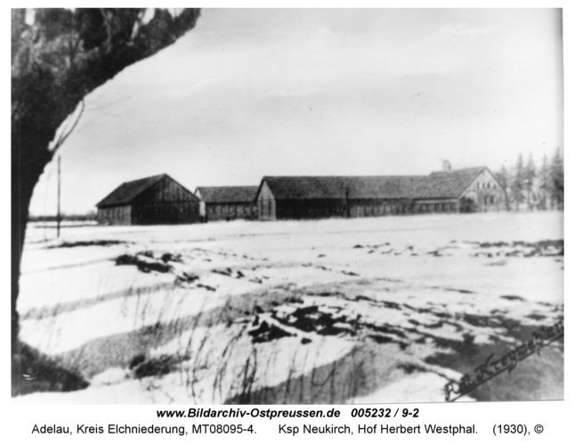 Adelau, Ksp Neukirch, Hof Herbert Westphal