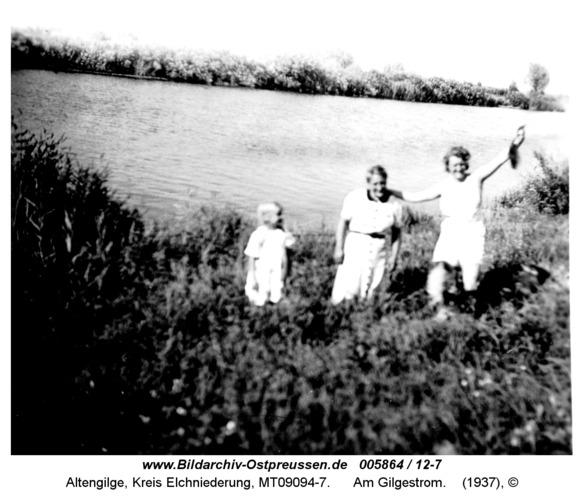 Altengilge, Am Gilgestrom