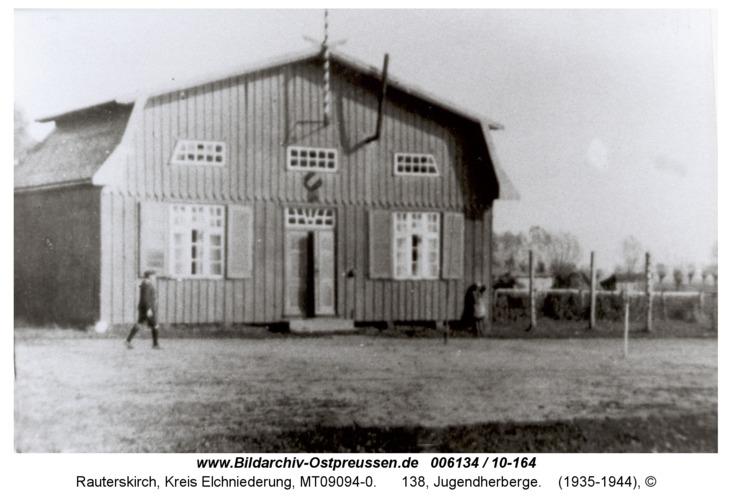 Rauterskirch, 138, Jugendherberge