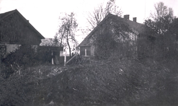 Erlenrode, 5, Anwesen Familie Hermann Friederitz
