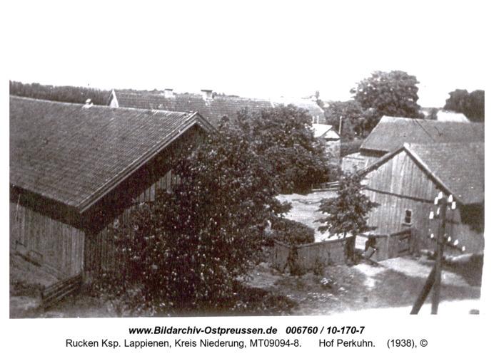 Ruckenhagen, Hof Perkuhn