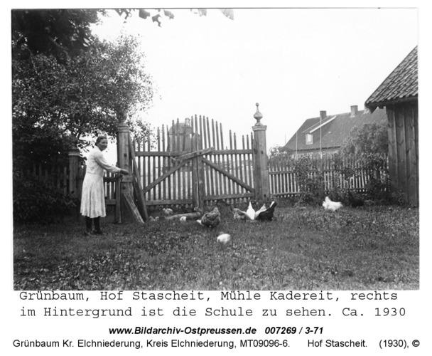 Grünbaum, Hof Stascheit