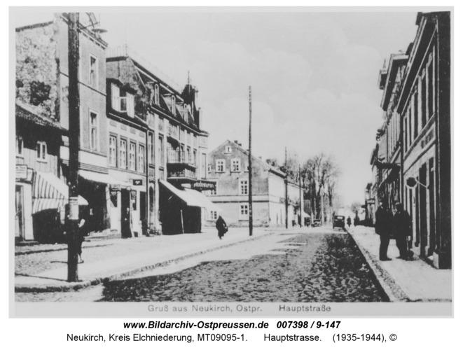 Neukirch 26, Hauptstraße