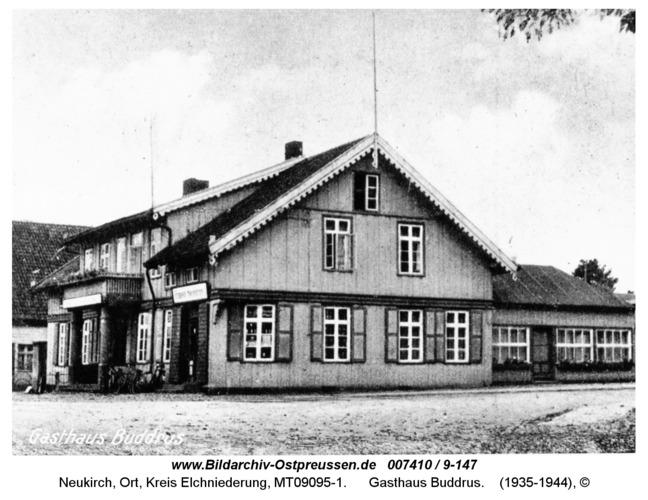 Neukirch 65, Gasthaus Buddrus