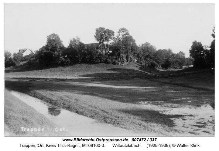 Trappen-Ost, Wiltautzkibach