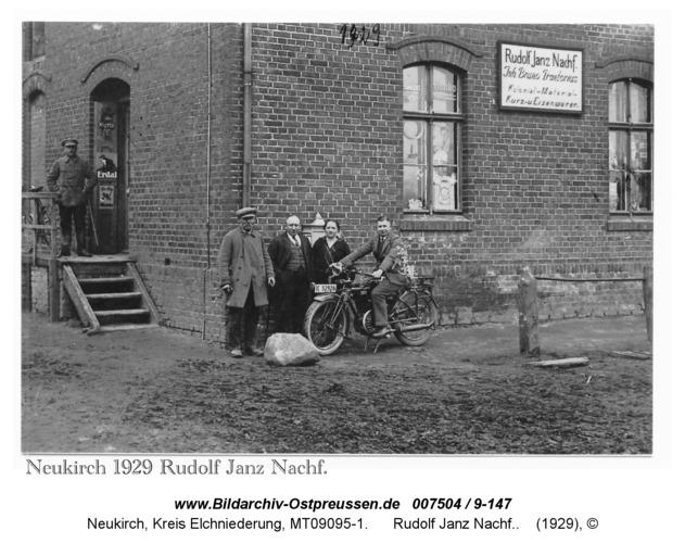 Neukirch 259, Rudolf Janz Nachf.