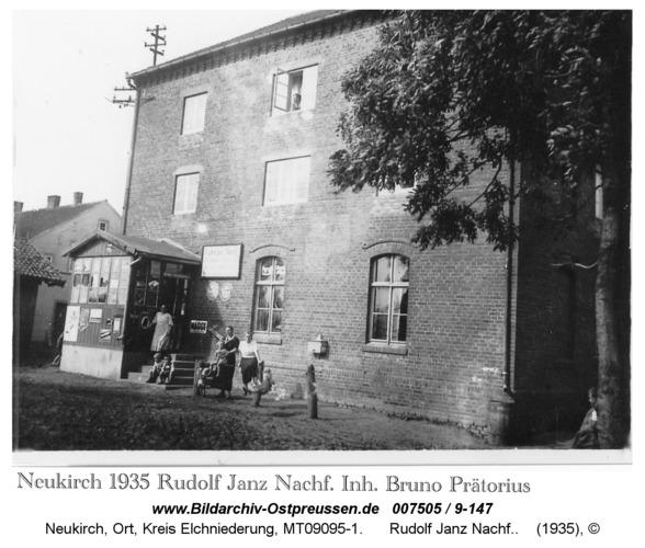 Neukirch 269, Rudolf Janz Nachf.