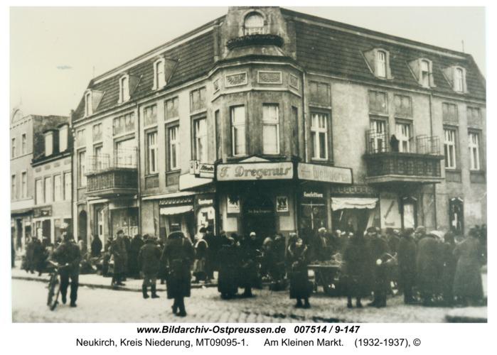 Neukirch 80, Am Kleinen Markt