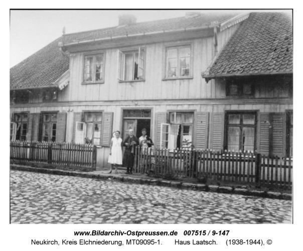 Neukirch 82, Haus Laatsch