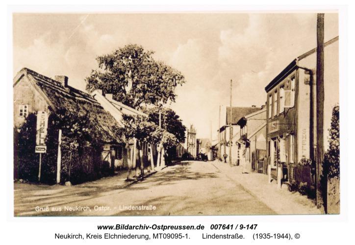 Neukirch 15, Lindenstraße