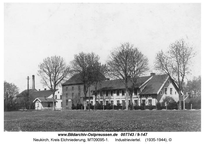 Neukirch 258, Industrieviertel