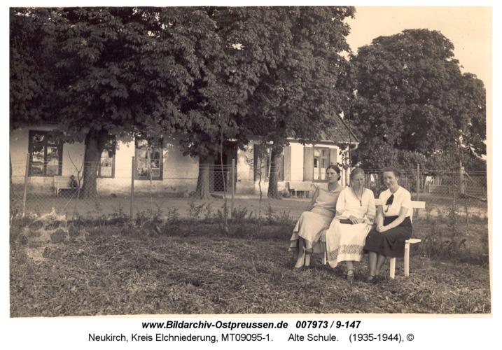 Neukirch, Alte Schule