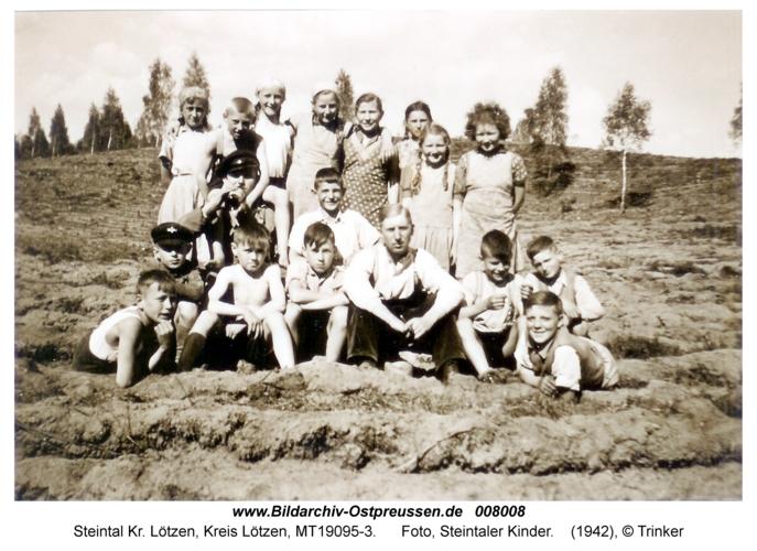 Steintal, Foto, Steintaler Kinder