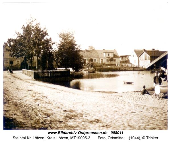 Steintal, Foto, Ortsmitte