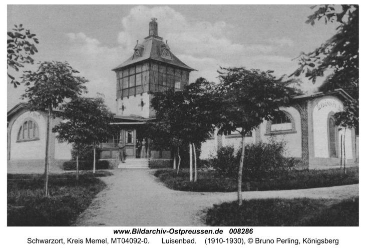 Schwarzort, Luisenbad