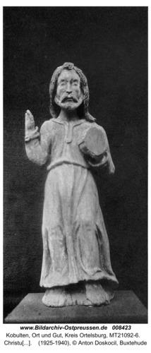 Kobulten, Christus (um 1600)