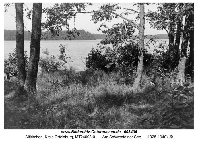 Altkirchen, Am Schwentainer See