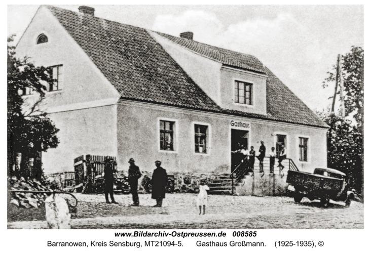 Hoverbeck, Gasthaus Großmann