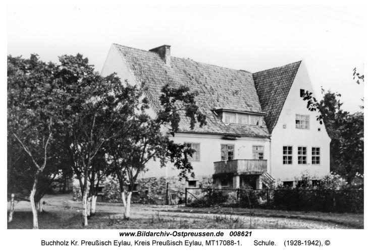 Buchholz, Schule