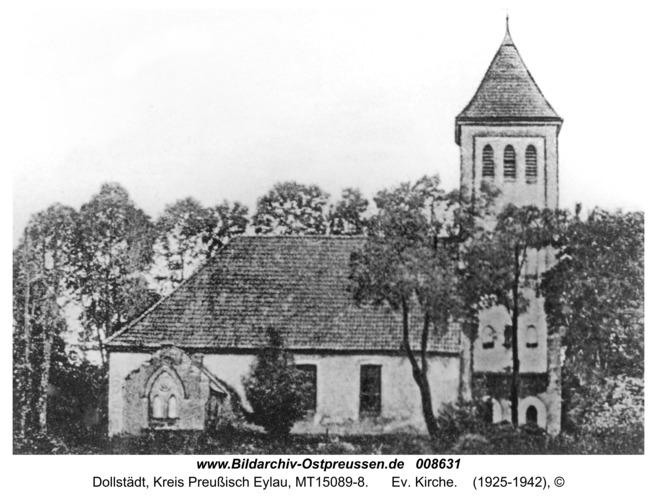 Dollstädt, Ev. Kirche