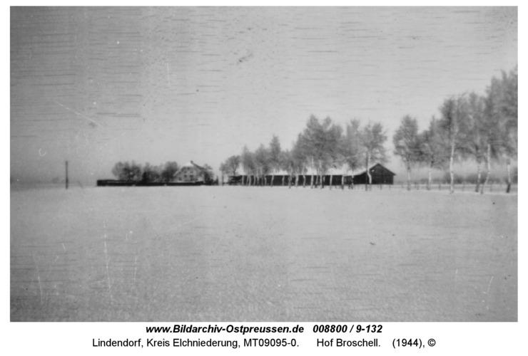 Lindendorf 10, Hof Broschell