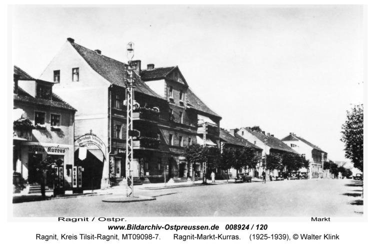 Ragnit-Markt-Kurras