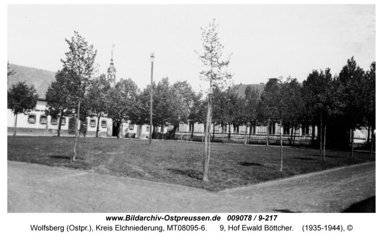 Wolfsberg, 9, Hof Ewald Böttcher