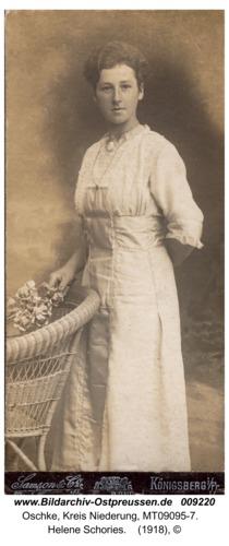 Wildwiese, Helene Schories