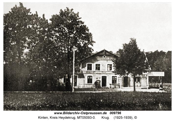 Kinten, Krug