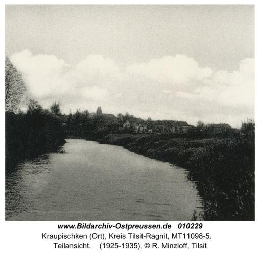 Breitenstein, Teilansicht