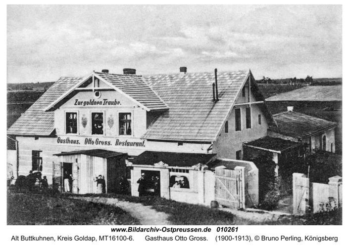 Alt Bodenhausen, Gasthaus Otto Gross
