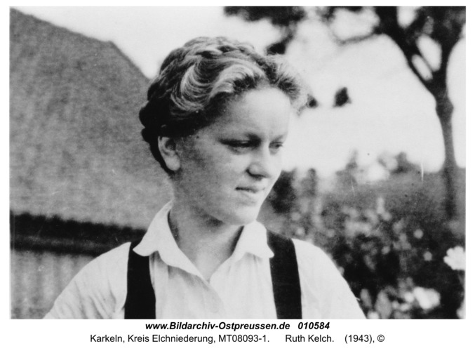Karkeln, Ruth Kelch